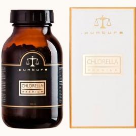 Chlorella Puntura Premium