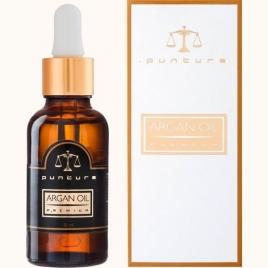 Arganový olej Puntura Premium
