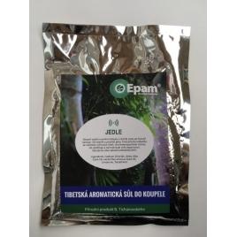 Aromatická sůl EPAM Jedle